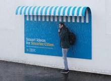 Yelken Reklam Yaratıcı Fikirler
